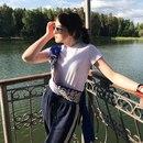 Юлия Бочкунова фото #2