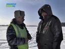 В Конаковском районе в рамках профилактической операции нашли похищенный снегоход