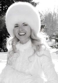 Masha Grevtseva