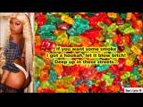 Asian Doll - Crunch Time (Lyrics)