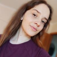 АнастасияКривошеева