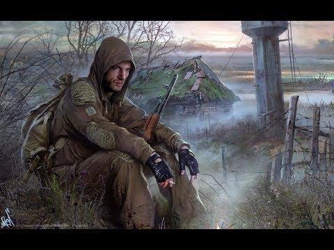Прохождение - S.T.A.L.K.E.R. - Тень Чернобыля - Часть 12 ( Бар 100 Ренген )