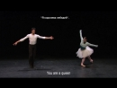 ЛЕБЕДИНОЕ ОЗЕРО балет в кинотеатрах. «Балетная пантомима». Королевский оперный т
