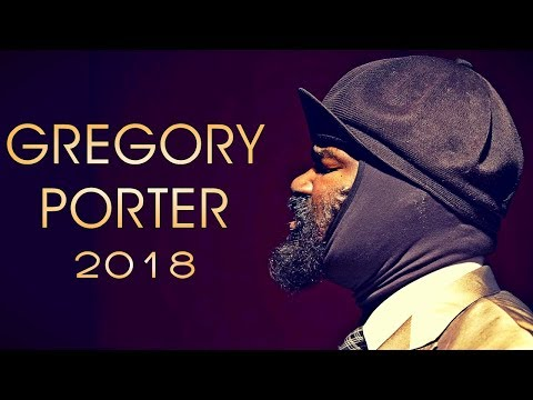 Gregory Porter - Live in Concert 2018 || HD || Full Set
