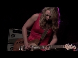 I PUT A SPELL ON YOU - SAMANTHA FISH BAND, Jan 31, 2014