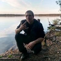 Анкета Андрей Местный
