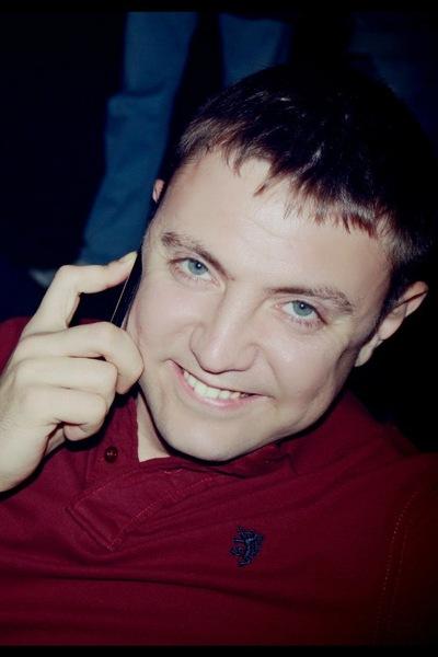 Дмитрий Черкасов, 17 июля , Днепропетровск, id7516335