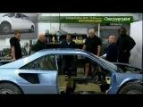 Новая жизнь ретро автомобилей Ferrari Mondial