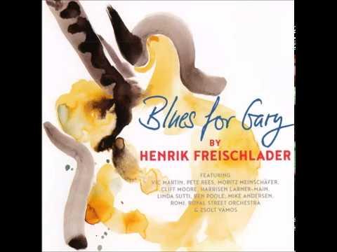 Henrik Freischlader - Jumping At Shadows