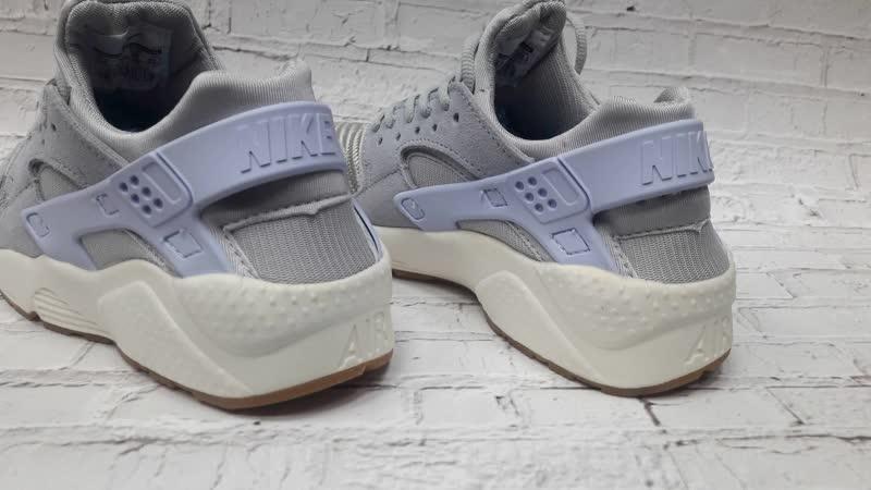 Женские кроссовки Nike LunarCharge Essential BN Черные