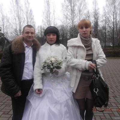 Оля Щербакова, 4 апреля , Жодино, id187865278
