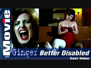 "Cast-video.com - movie - ginger ""better disabled"" - llc llwc - free preview"