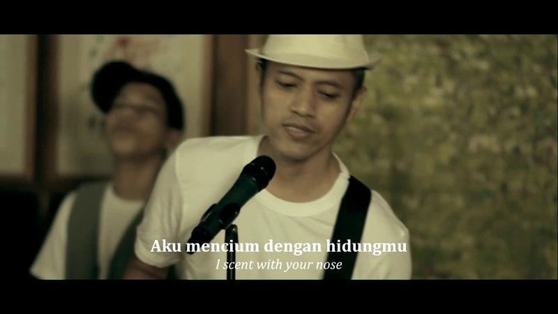 Just With You (Hanya dengan Dirimu) - ROFA Band - Official Video Clip - Lyric Video