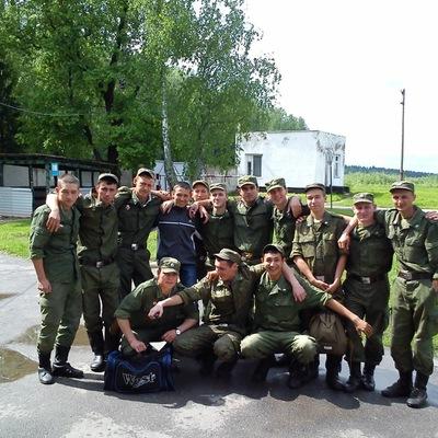 Alfir Kinzyabulatov, 11 мая 1981, Могилев, id100430505