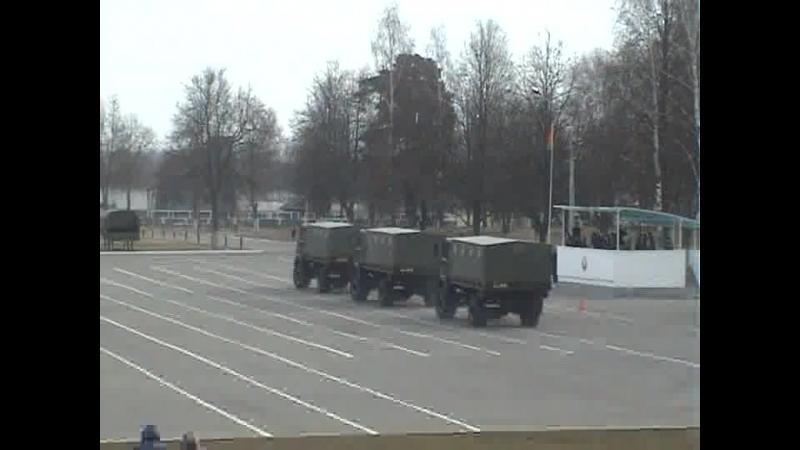 2 Показные выступления АР 3214 День ВВ 14.03.2014