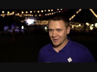 Александр Юдин: «За Аней следили все каратисты России! Это наша первая медаль в истории олимпийского каратэ!»