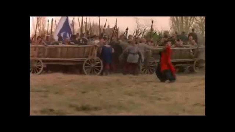 Запорожский марш Огнём и мечом