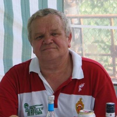 Александр Курков, 25 июня 1949, Павловский Посад, id37165329