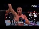 UFC. 25 Величайших боев. Часть 1. Майкл Джонсон VS Джастин Гэтжи