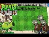 Plants vs. Zombies - Ultimate Battle (SNES Remix)