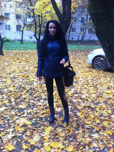 Юлия Винокур, 8 декабря , Винница, id13938886
