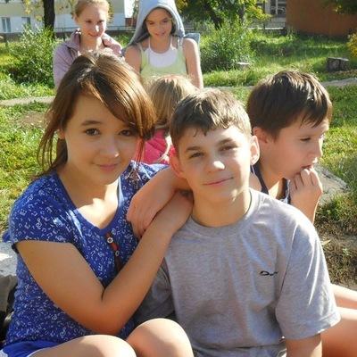 Виктория Дёмина, 19 июля , Новоалтайск, id145281858