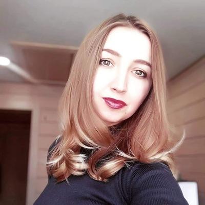 Юлия Пименова (Аникина)