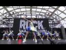 Morning Musume '18 HOW DO YOU LIKE JAPAN? ~Nihon wa Donna Kanji Dekka?~ (ROCK IN JAPAN FES)