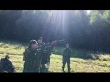 Стреляем вогами Пирострайк (Pyrostrike)