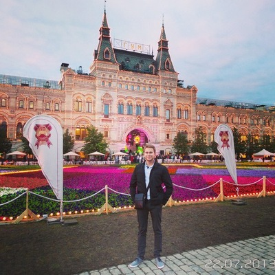 Сергей Владимирович, 4 августа 1988, Самара, id207005822