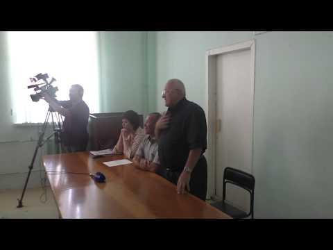 Главный ульяновский единоросс Бакаев оправдывает пенсионную реформу