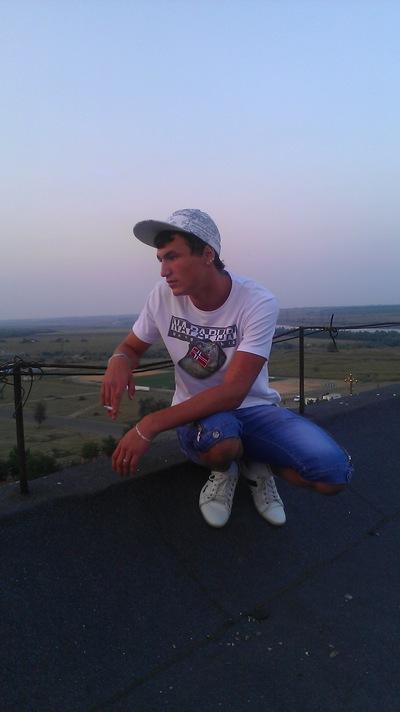 Саша Кузнецов, 22 ноября , Одесса, id117449762
