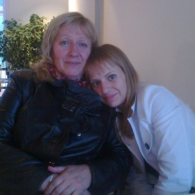 Анастасия Миляева, 25 мая , Москва, id4198377