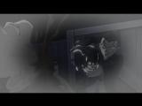 El Detectiu Conan - 495 - El xoc entre el vermell i el negre. En coma
