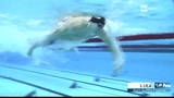 Men's 4x100m Freestyle Relay FINAL World Swimming Championships 25m WORLD RECORD