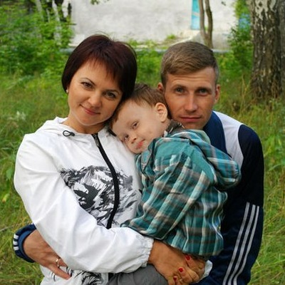 Светлана Кутявина, 20 февраля 1973, Омск, id186791607