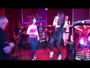 Linkin Park - Crawling (Tribute to Chester Bennington - One year ago) Hard Rock Cafe (Saint-Petersburg)