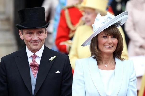 Мама Кейт Миддлтон дала свое первое интервью и рассказала о свадьбе дочери и внуках Родственники Кейт Миддлтон держатся в тени — в основном о жизни герцогини Кембриджской мы узнаем от