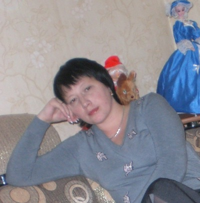Ольга Вебер, 23 марта 1979, Нерюнгри, id71387697