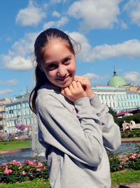 Сабина Вердиева