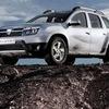 Renault Duster - Рено Дастер клуб Тюмень