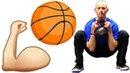 Play Stronger, Faster Prevent Injuries! Basketball Strength Training