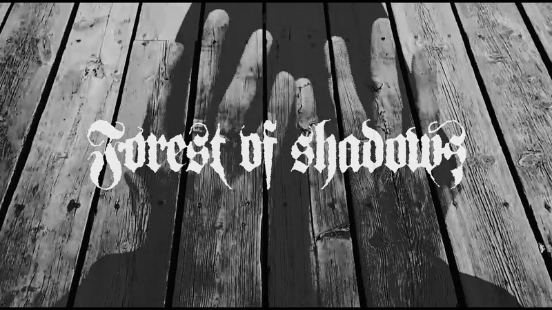 Forest of Shadows - Drowned by Guilt (Official Music Video)
