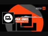 Paul Unkel - London Bridge Dj set #Periscope #Techno #music