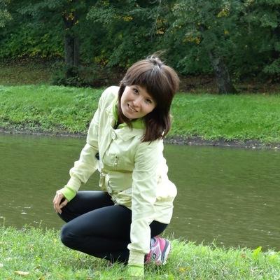 Камила Шаяхметова, 15 мая , Саратов, id134478846