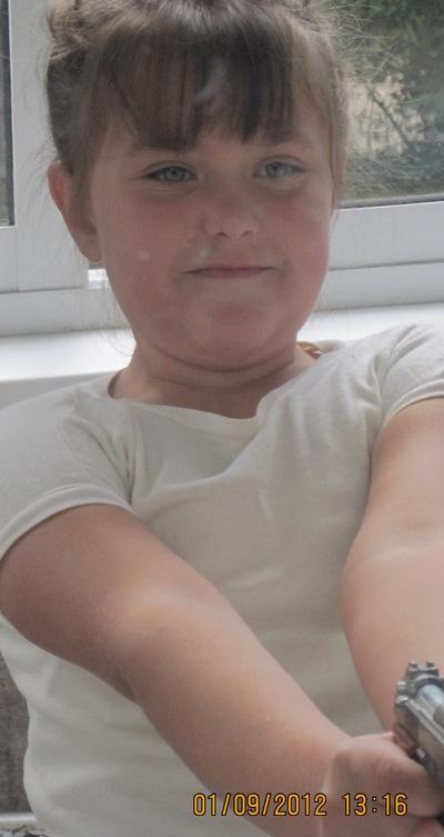 Алёна Лебедева, 30 июля , Вышний Волочек, id122850501