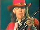 Stevie Ray Vaughan - 12 O'Clock Rock - New Zealand 1984