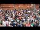 Чемпионат мира по футболу - живые эмоции, праздник и дружба всех народов))