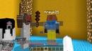 КАК СПРЯТАТЬСЯ ОТ ГРЕННИ в Майнкрафт 👻 Троллинг Прятки Granny Мультик для детей Дети Нуб против Про
