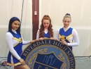 Riverdale cheerleaders черлидерши Ривердейла Riverdale Ривердейл Vine
